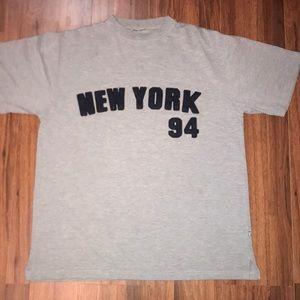 """Men's """"New York"""" Shirt"""